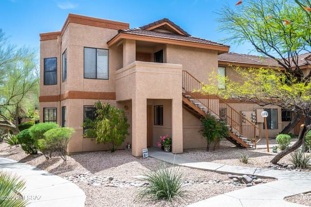 7255 E Snyder Road #11202, Tucson, AZ 85750 (#22109681) :: The Local Real Estate Group | Realty Executives