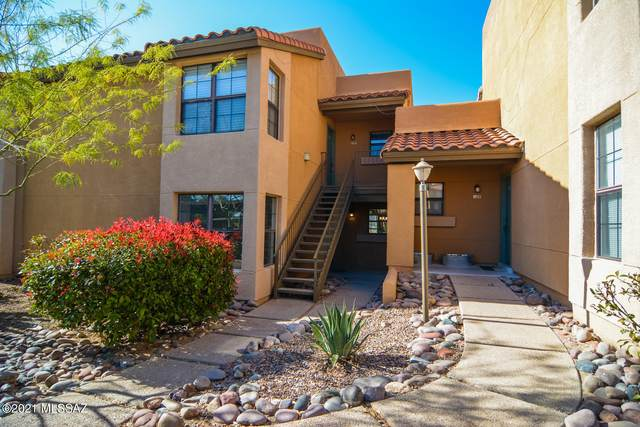 6651 N Campbell Avenue #188, Tucson, AZ 85718 (#22109685) :: Kino Abrams brokered by Tierra Antigua Realty