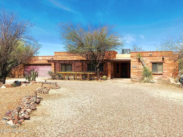 3673 N Amethyst Lane, Tucson, AZ 85749 (MLS #22109687) :: The Property Partners at eXp Realty