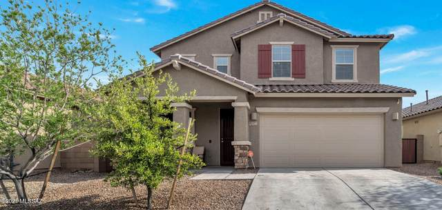 11348 E Glowing Sunset Drive, Tucson, AZ 85747 (#22109689) :: Tucson Real Estate Group