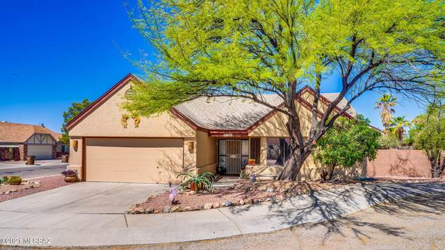 7841 N Viewpointe Circle, Tucson, AZ 85741 (#22109693) :: Tucson Real Estate Group