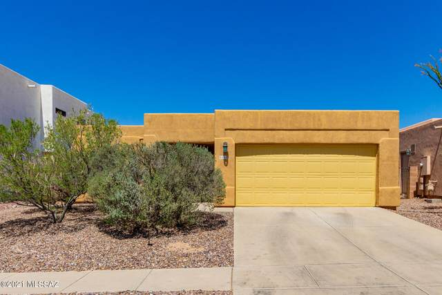 3162 W Orbison Street, Tucson, AZ 85742 (#22109696) :: Tucson Real Estate Group