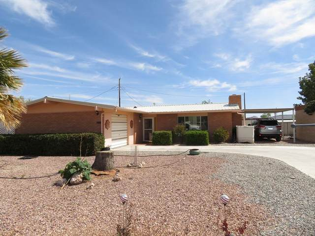 314 N Sage Street, Pearce, AZ 85625 (MLS #22109702) :: The Property Partners at eXp Realty