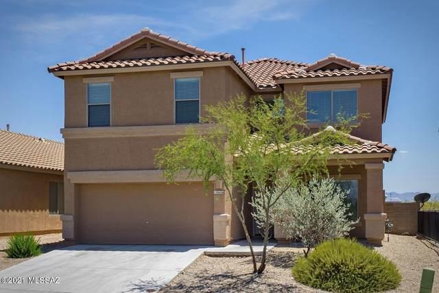 10606 E Greek Drive, Tucson, AZ 85747 (#22109711) :: Luxury Group - Realty Executives Arizona Properties