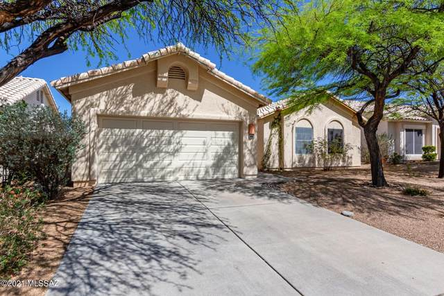 999 S Suncove Drive, Tucson, AZ 85748 (MLS #22109712) :: The Property Partners at eXp Realty