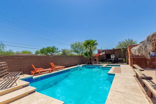 941 E Seneca Street, Tucson, AZ 85719 (#22109745) :: Tucson Real Estate Group