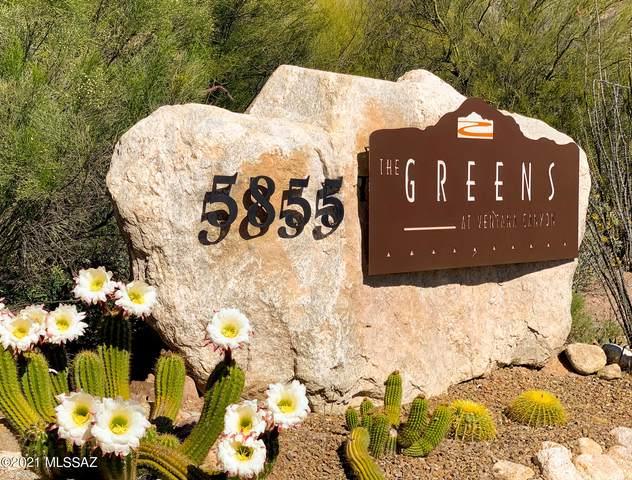 5855 N Kolb Road #1102, Tucson, AZ 85750 (#22109756) :: Tucson Real Estate Group
