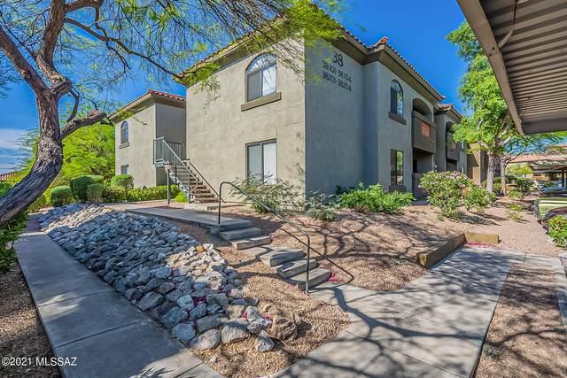 5751 N Kolb Road #38201, Tucson, AZ 85750 (#22109762) :: Tucson Property Executives