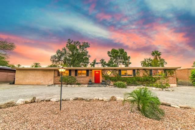4331 E 7th Street, Tucson, AZ 85711 (#22109774) :: Tucson Real Estate Group