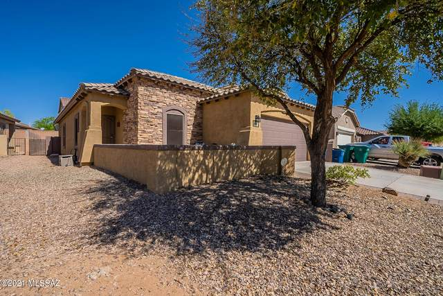 14340 S Via Gualda, Sahuarita, AZ 85629 (#22109778) :: Tucson Property Executives