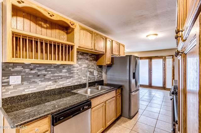 8061 E Hayne Street, Tucson, AZ 85710 (#22109780) :: Keller Williams