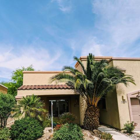 15878 S Via Puente Del Valle, Sahuarita, AZ 85629 (MLS #22109786) :: The Property Partners at eXp Realty