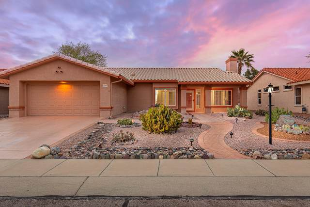 2365 E Agapanthus Street, Oro Valley, AZ 85755 (#22109791) :: AZ Power Team