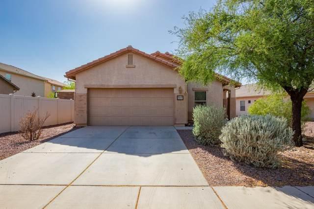 34414 S Ranch Road, Red Rock, AZ 85145 (#22109794) :: The Josh Berkley Team