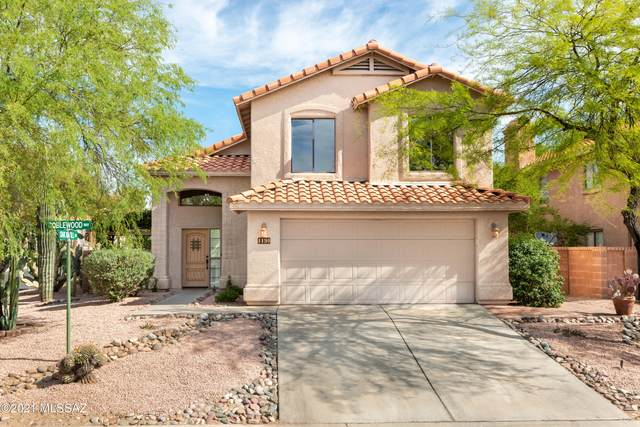 1190 W Coblewood Way, Tucson, AZ 85737 (MLS #22109808) :: The Property Partners at eXp Realty
