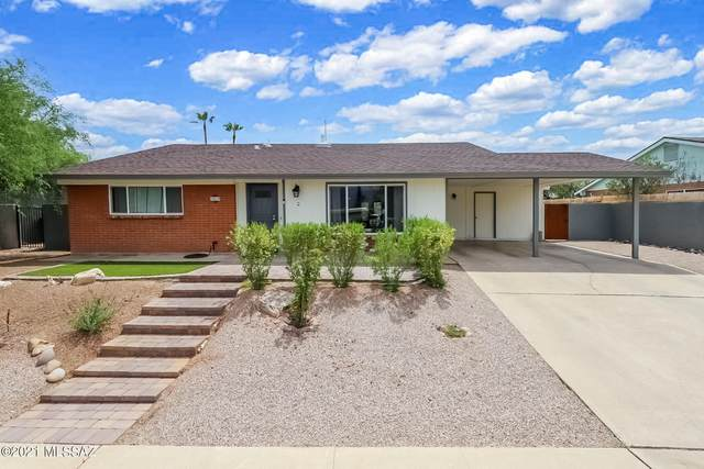 9218 E Helen Street, Tucson, AZ 85715 (#22109819) :: Tucson Property Executives