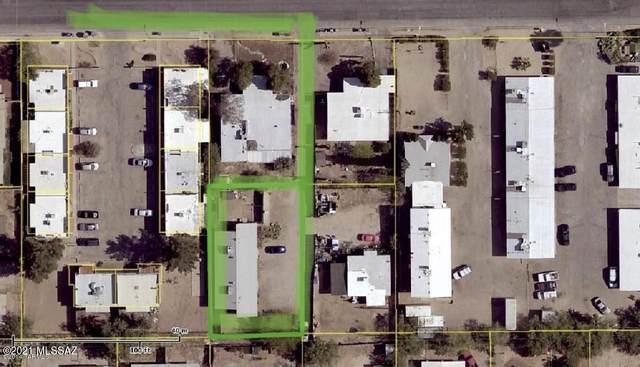 5804 E 26th Street, Tucson, AZ 85711 (#22109838) :: Tucson Real Estate Group