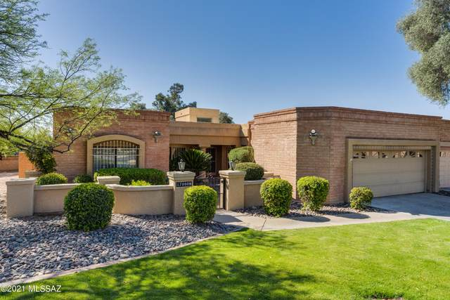 7090 E Calle Tolosa, Tucson, AZ 85750 (#22109840) :: Tucson Real Estate Group