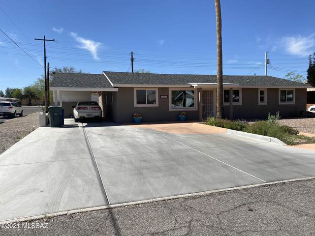 4762 E Adams Street, Tucson, AZ 85712 (#22109852) :: Tucson Property Executives