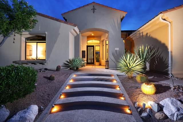 13934 N Steprock Canyon Place, Oro Valley, AZ 85755 (#22109867) :: Kino Abrams brokered by Tierra Antigua Realty