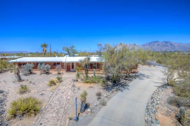6337 N Pomona Road, Tucson, AZ 85704 (#22109868) :: Tucson Property Executives
