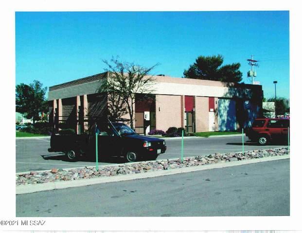 2302 N Forbes Boulevard, Tucson, AZ 85745 (#22109881) :: Gateway Realty International