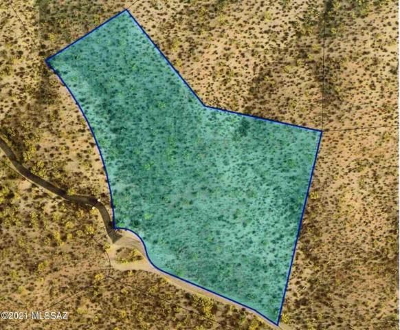 5110 W Rhyolite Loop, Tucson, AZ 85745 (#22109916) :: Kino Abrams brokered by Tierra Antigua Realty