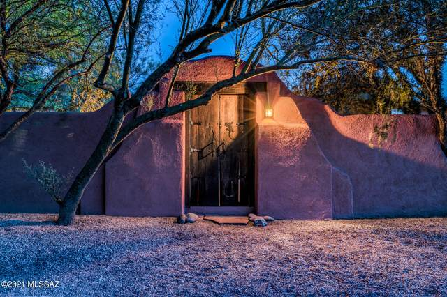 2922 E 9th Street, Tucson, AZ 85716 (#22109925) :: Gateway Realty International