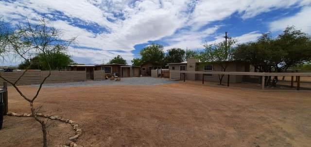 4700 S Tucson Estates Parkway, Tucson, AZ 85735 (MLS #22109926) :: The Property Partners at eXp Realty