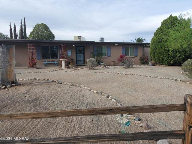 7621 E Toronto Street, Tucson, AZ 85730 (#22109933) :: Tucson Property Executives