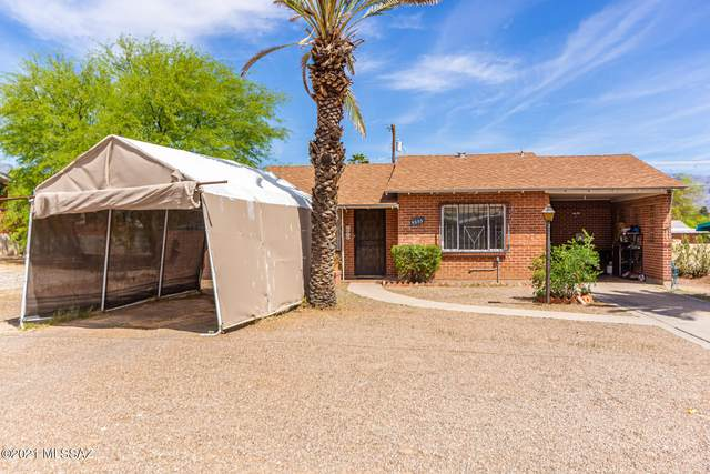 5555 E Hawthorne Street, Tucson, AZ 85711 (#22109934) :: AZ Power Team