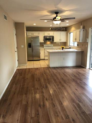 7360 E Rio Verde Drive, Tucson, AZ 85715 (#22109936) :: Long Realty - The Vallee Gold Team