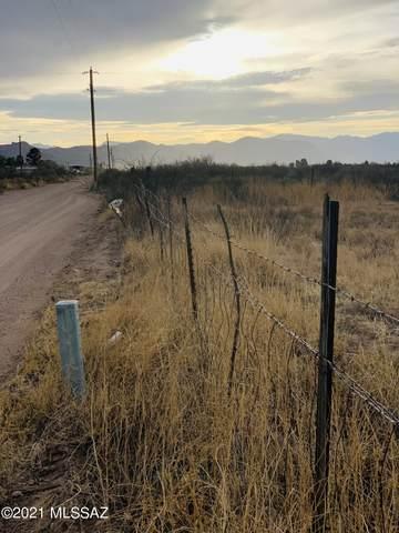 1866 Hobbs Road W, Willcox, AZ 85643 (MLS #22109941) :: The Luna Team