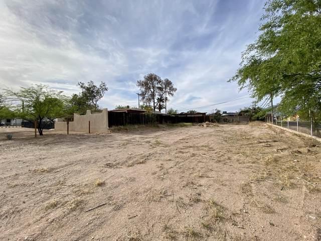 4255 E Kilmer Street #0, Tucson, AZ 85711 (#22109949) :: Kino Abrams brokered by Tierra Antigua Realty