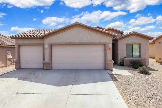 8770 N Finfrock Drive, Tucson, AZ 85743 (#22109960) :: Kino Abrams brokered by Tierra Antigua Realty