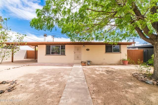 1601 W Greenlee Street, Tucson, AZ 85705 (#22109965) :: AZ Power Team