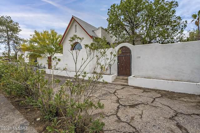1330 E Grant Road, Tucson, AZ 85719 (#22109976) :: AZ Power Team