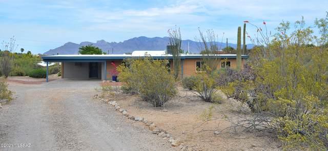 3222 W Speedway Boulevard, Tucson, AZ 85745 (#22109977) :: Tucson Property Executives