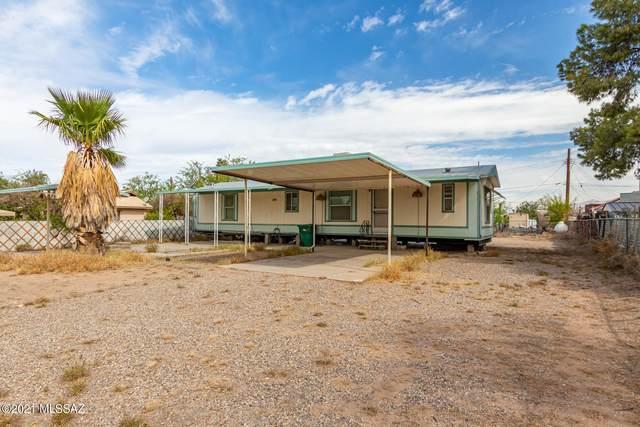 3245 E Holladay Street, Tucson, AZ 85706 (#22109980) :: Luxury Group - Realty Executives Arizona Properties