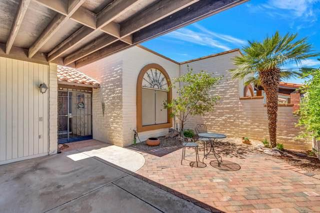 1301 W Calle Altamira, Green Valley, AZ 85622 (MLS #22109984) :: The Property Partners at eXp Realty
