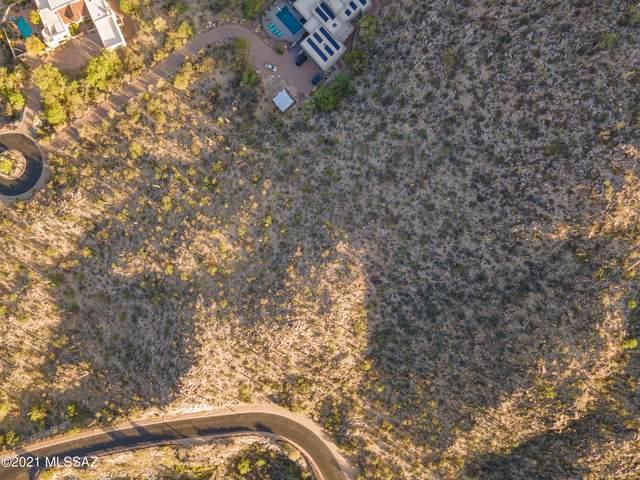 15055 N Dove Canyon Pass #151, Marana, AZ 85658 (MLS #22109990) :: The Property Partners at eXp Realty