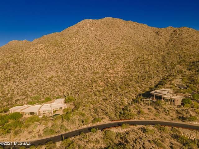 4110 W Cayton Mountain Drive #128, Marana, AZ 85658 (MLS #22109991) :: The Property Partners at eXp Realty