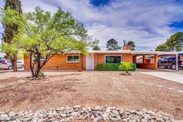 6152 E Oak Street, Tucson, AZ 85711 (#22110004) :: Tucson Property Executives