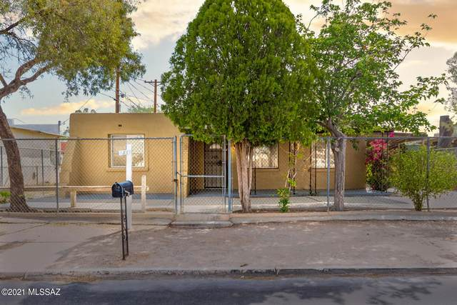 4219 S Lundy Avenue, Tucson, AZ 85714 (#22110020) :: The Local Real Estate Group | Realty Executives