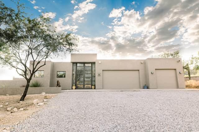 5391 N Bowes Road, Tucson, AZ 85749 (#22110023) :: Keller Williams