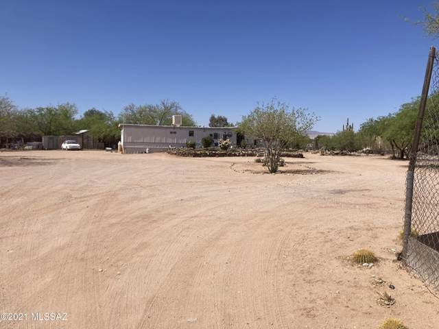 10390 S Country Club Road, Tucson, AZ 85756 (#22110036) :: Kino Abrams brokered by Tierra Antigua Realty