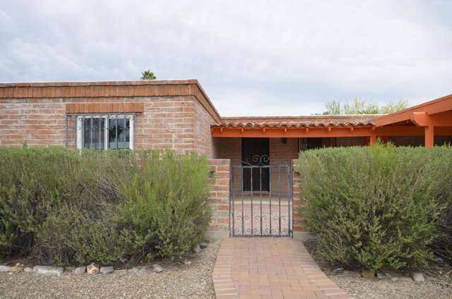 6811 E 3rd Street, Tucson, AZ 85710 (MLS #22110049) :: The Property Partners at eXp Realty