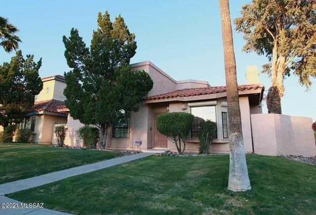 110 N Forgeus Avenue, Tucson, AZ 85716 (#22110052) :: Kino Abrams brokered by Tierra Antigua Realty