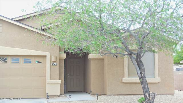 3510 W Avenida Sombra, Tucson, AZ 85746 (#22110060) :: AZ Power Team