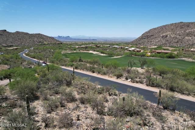 14394 N Dove Canyon Pass #34, Marana, AZ 85658 (#22110080) :: Tucson Real Estate Group